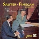 Sauter-finegan Orchestra Inside the Sound
