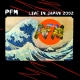 P.f.m. Live In Japan