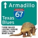Walker, T-bone / Lightnin´ Armadillo Texas Blues