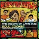 V / A Colors of Latin Jazz