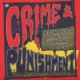 V / A Crime & Punishment