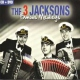 Three Jacksons Famous Medleys -Cd+Dvd-