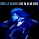 Vanoni, Ornella Live At Blue Note