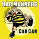 Bad Manners Can Can -Cd+Dvd-