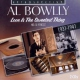 Bowlly, Al Love is the Sweetest..