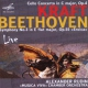 Kraft / Beethoven Cello Concerto/Sym.No.3