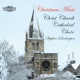 Christ Church Cathedral C Christmas Music