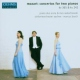 Mozart, W.a. Concertos For 2 Pianos &