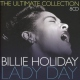 Holiday, Billie Lady Day: the Ultimate..