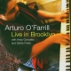 O´farrill, Arturo Live In Brooklyn