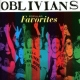 Oblivians Popular Favorites [LP]