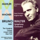 Mahler / Wagner Symphony No.1/Faust Overt