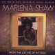 Shaw, Marlena From the Depths of My..