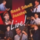 Scholl, Rene -jazztet- Live! At the Jazz Club...