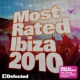 V / A Most Rated Ibiza 2010