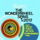 V / A Wonderwheel Spins 2012