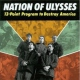 Nation Of Ulysses 13-Point Programm To