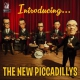 New Piccadillyes Introducing [LP]