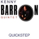 Barron, Kenny -quintet- Quickstep