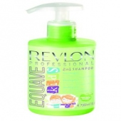 Revlon: Equave Kids 2in1 Shampoo - d�tsk� kosmetika 300ml (�ena)