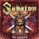 Sabaton CD Art Of War (re-armed)