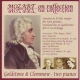 Goldstone / Clemmow Mozart On Reflection