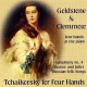 Goldstone / Clemmow Tchaikovsky For Four..