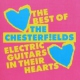 Chesterfields Electric Guitars In Their