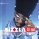 Sizzla Stay Focus [LP]