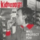 Kidnappers Will Protect You [LP]