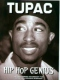 Two Pac Hip Hop Genius