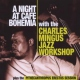 Mingus, Charles A Night At Cafe Bohemia
