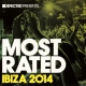 V / A Most Rated Ibiza 2014
