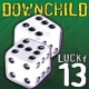 Downchild Blues Band Lucky 13