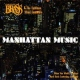 Bernstein, Leonard Manhattan Music