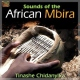 Chidanyika, Tinashe Sounds of the African..