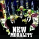 New Morality Fear of Nothing [LP]