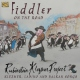 Rubinstein Klezmer Projec Fiddler On the Road