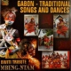Mbeng-ntam Gabon-Traditional Songs &