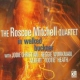 Mitchell, Roscoe -quartet In Walked Buckner