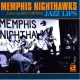 Memphis Nighthawks Jazz Lips