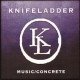 Knifeladder Music/Concrete