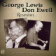 Lewis, George & Don Ewell Reunion
