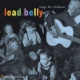 Leadbelly Sings For Children