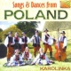 Karolinka Songs & Dances From Polan