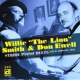 Smith, Willie =the Lion= Tea For Two =Live In..