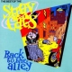 Stray Cats CD Back To The Alley