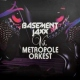 Basement Jaxx Vs. Metropo Basement Jaxx Vs...