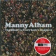Albam, Manny Blues is Everybody´s Busi