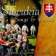 Urpin Folklore Ensemble Slavakia-Songs & Dances